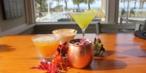 Fall Inspired Cocktails | LakeHouse, St. Joe MI