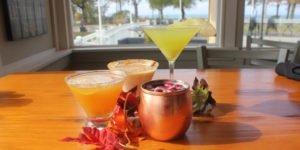 Fall Inspired Cocktails | LakeHouse, St. Joe MI